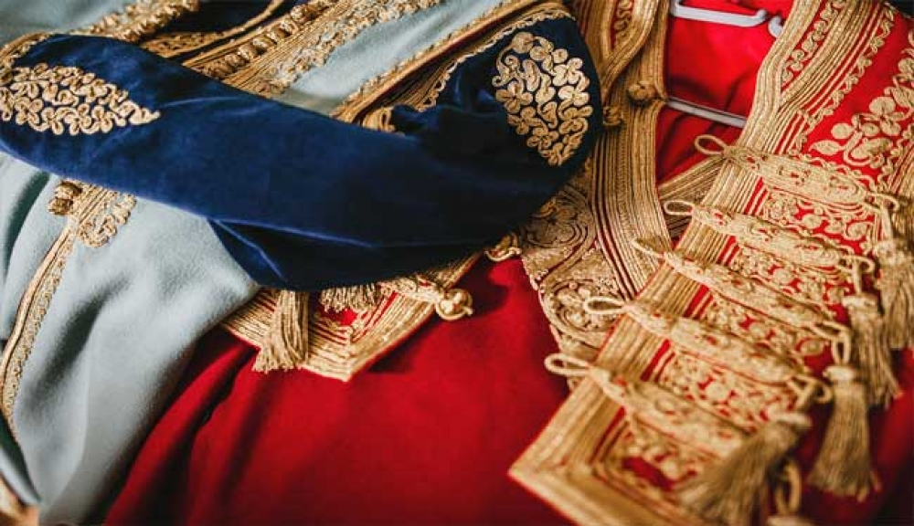 traditional Montenegrin costume
