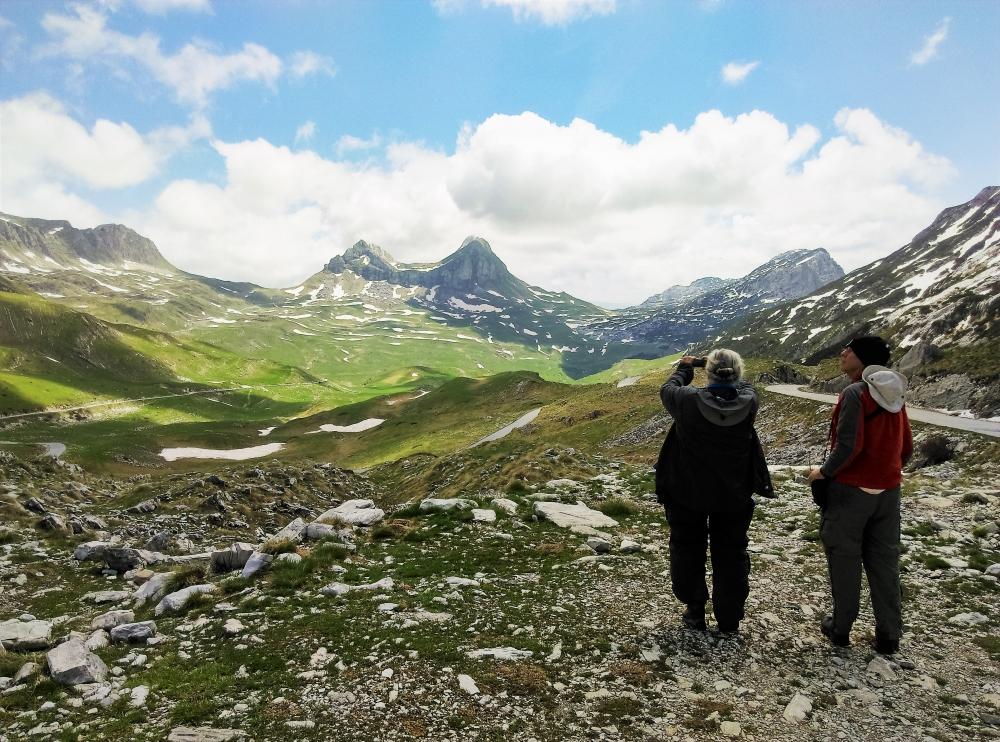 photo tours Montenegro