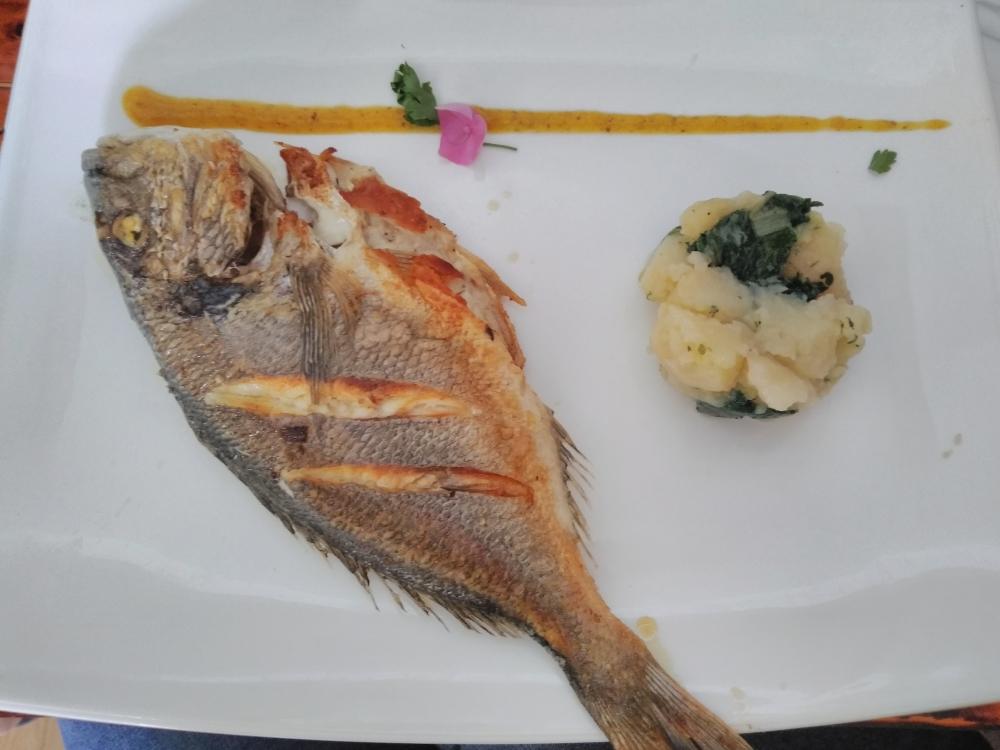 Traditional Montenegrin food, Mediterranean food