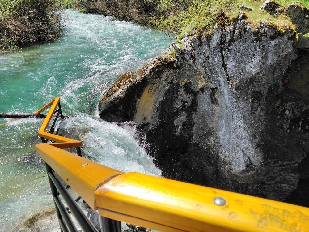 waterfall Grlja