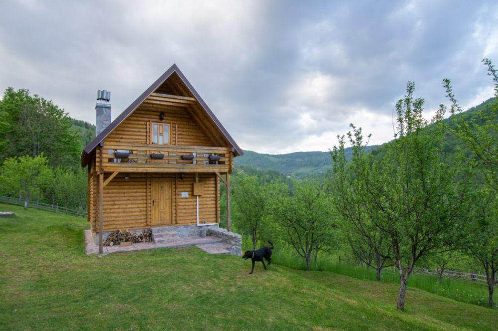 rural household three springs