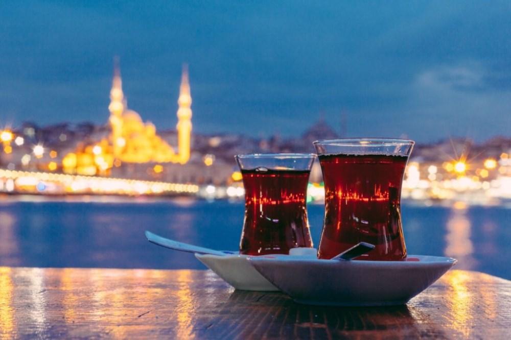 Tradicionalni turski caj