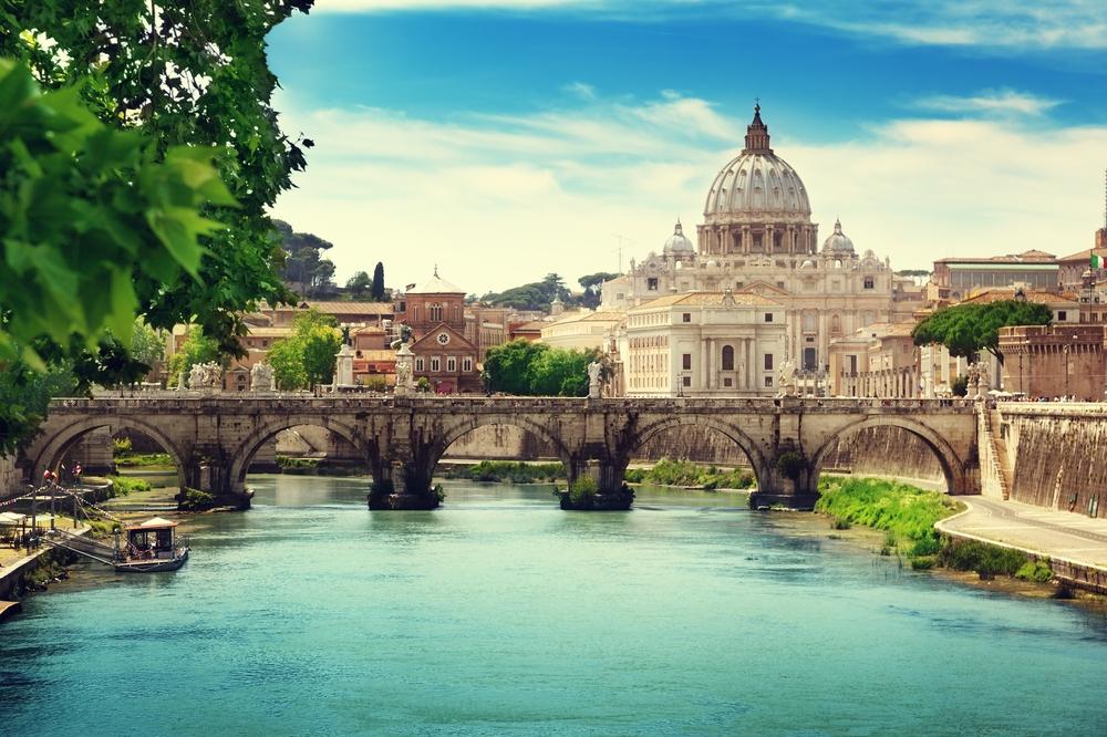 Rim- putovanje