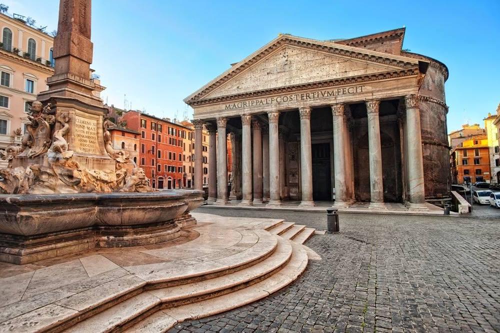 Rim, drzavni praznik