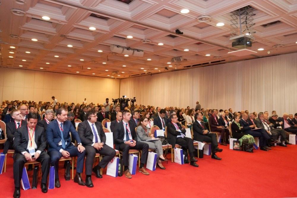 splendid conference