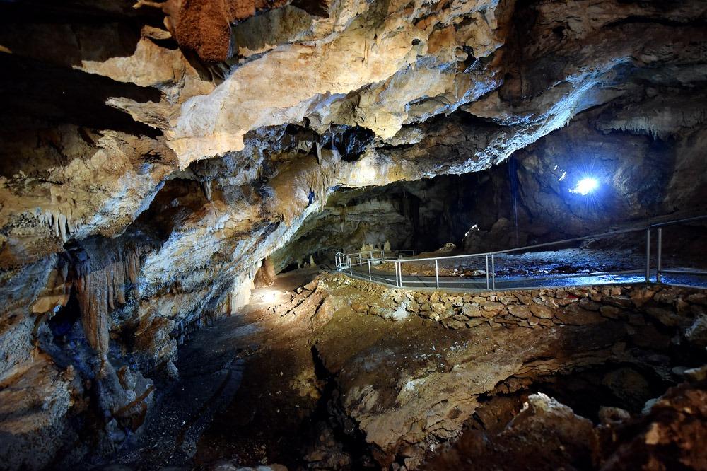 Lpiska pećina