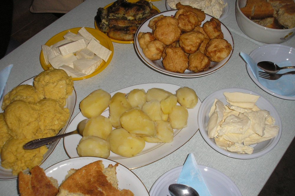 Domaca hrana