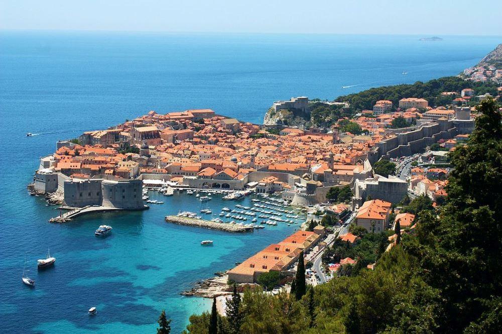 Dubrovnik, vikend tura