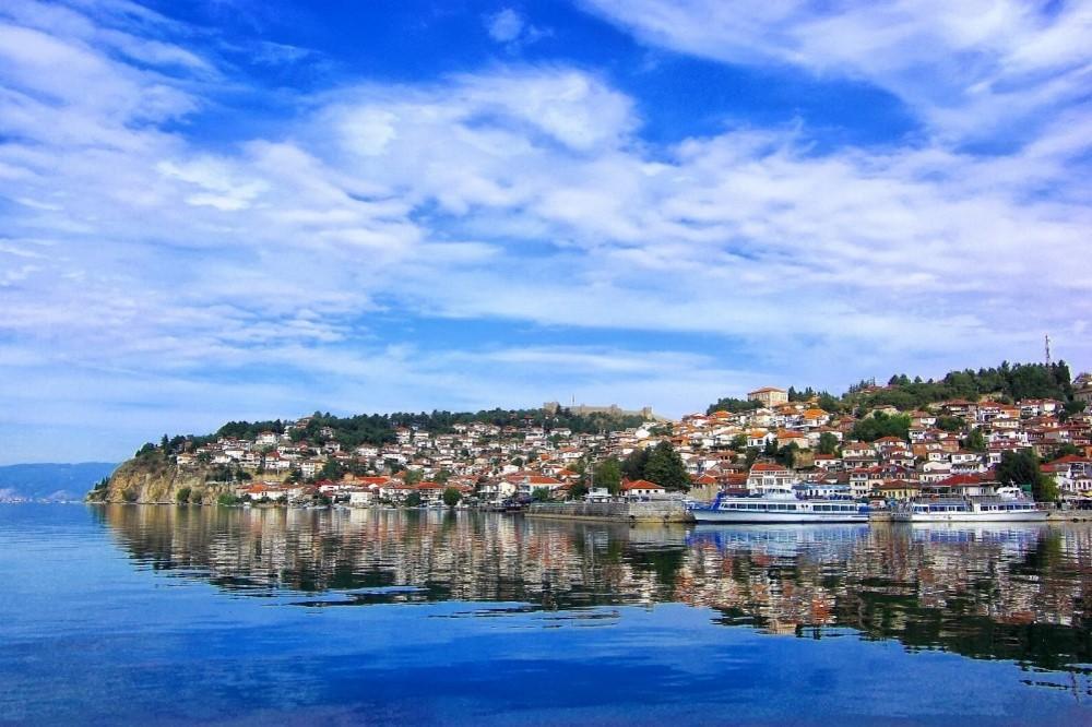 Ohrid, dan zena, putovanje za osmi mart