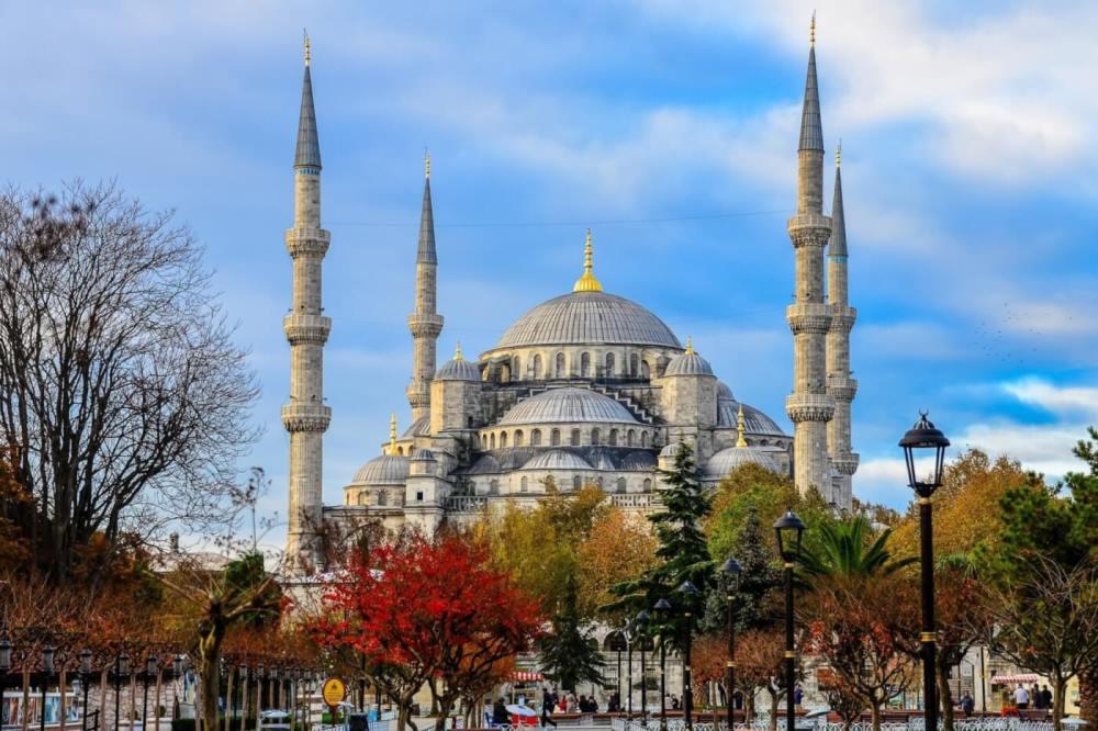 Istanbul, obilazak Istanbula
