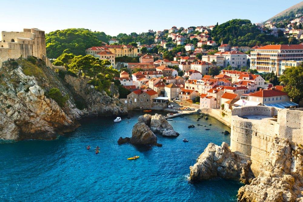Dubrovnik trodnevna tura