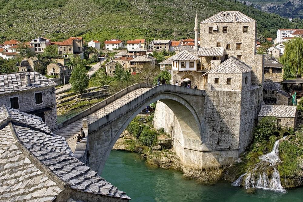 Obilazak Mostara sa vodicem