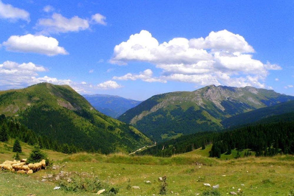 katun road montenegro, weekend on katun