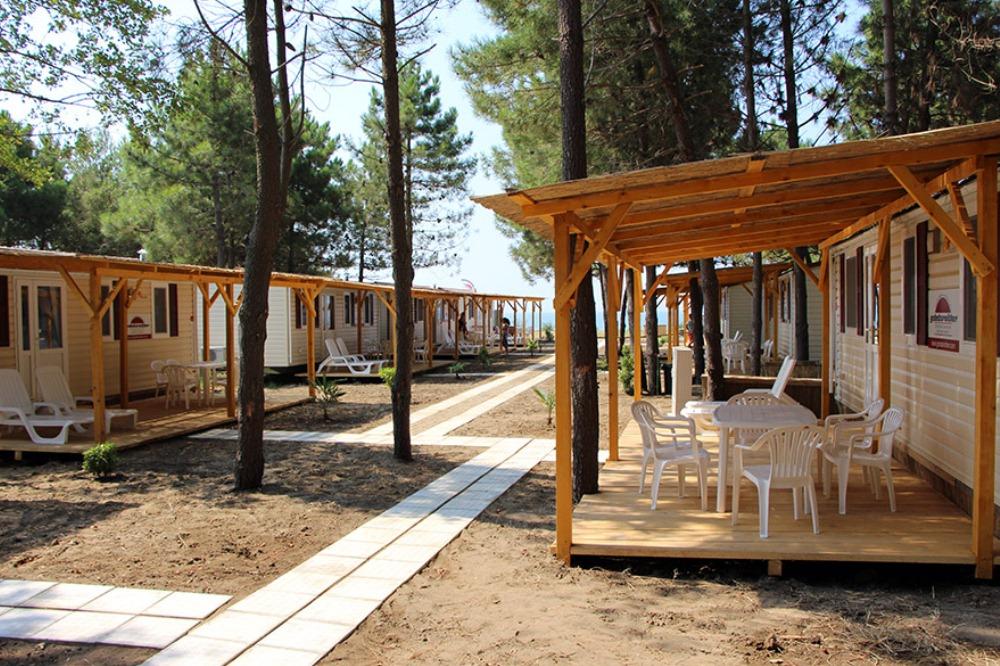 camping montenegro, safari camp ulcinj