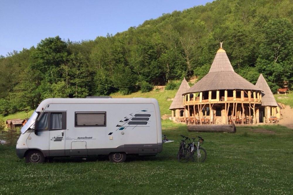 camping montenegro, etno village vukovic